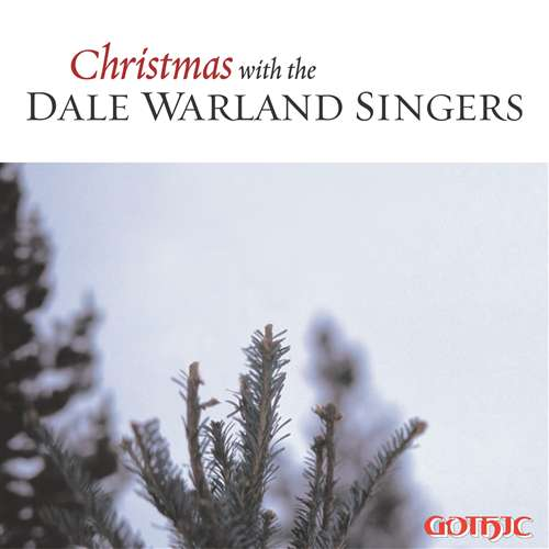 Christmas with the Dale Warland Singers CD Cover